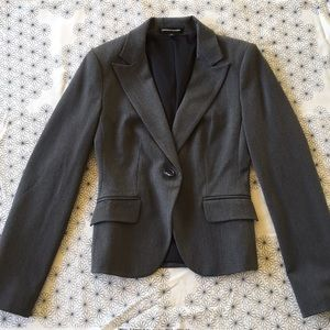 Express Design Studio Blazer Business Jacket